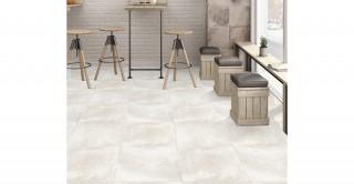 Cement Foggy 60x60 Floor Tile