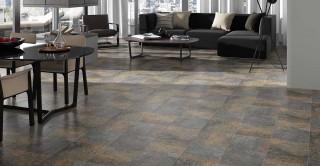Seul Outdoor Matte 33.5X33.5 Floor Tile