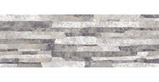 BRICK Ceramic Matt Grey 20x60 Wall Tiles
