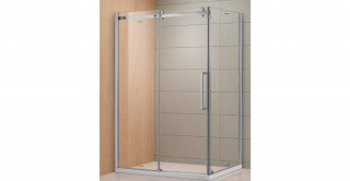 Bigroller Shower Box 190 x 80 cm