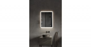 Madel Mirror 60 x 80 With Led