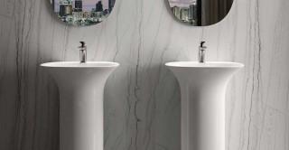 Sensation Freestanding Basin 55 cm