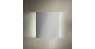 Brite Illuminated Mirror 60 Cm With Led