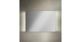 Brite Illuminated Mirror 100 Cm With Led