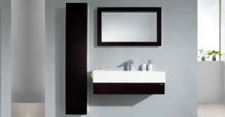 Regal Cabinet with Basin
