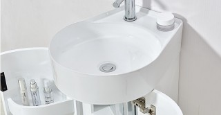 Alma Cabinet With Basin