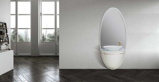 New Lady Cabinet With Basin