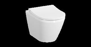 Vitra Integra Wall Hung WC