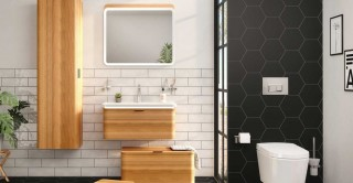 Nest Trendy Cabinet With Basin