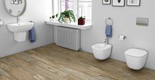 Rak-One Washbasin  60 cm