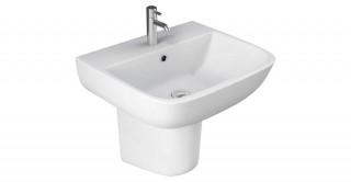 Series-600 Washbasin  52 cm