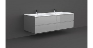Joy Bathroom Cabinet Grey