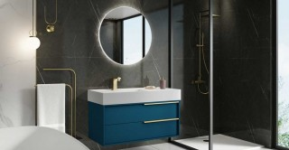 Miranda Bath Cabinet