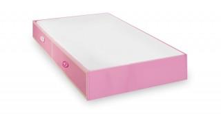 Cilek Sl Princess Kids Pull Out Bed 193 x 96 cm