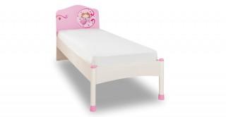 Cilek Sl Princess Kids Bed 214 x 99 cm