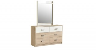 New Passi Dresser With Mirror