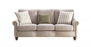 Brescia 3 Seater Sofa