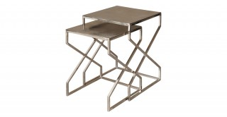 Jago Nested Tables
