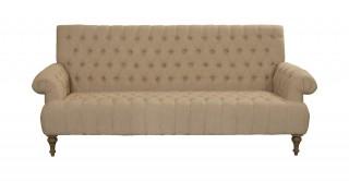 Le Port 3 Seater Sofa Beige
