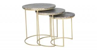 Sophia Nested Tables