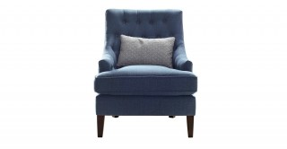 Draven 1 Seater Sofa
