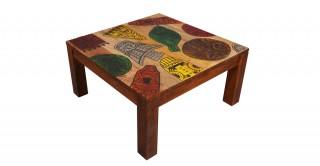 Nubia Coffee Table