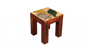 Nubia End Table