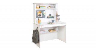 Cilek White Kids Desk