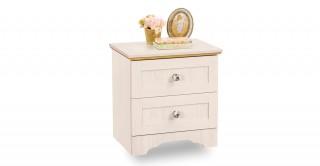 Cilek Flower Kids Bedside Cabinet