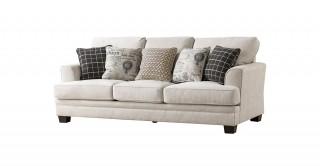 Nevada 3 Seater Sofa