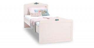 Cilek Flower Kids Bed 206 x 124 cm