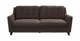 Bianca 3 Seater Sofa Grey