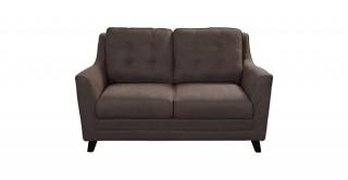 Bianca 2 Seater Sofa Grey