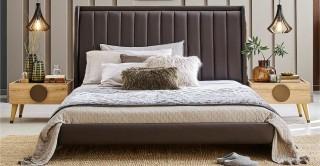Antigo Bed