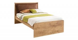 Mocha Bed 120 x 200 cm
