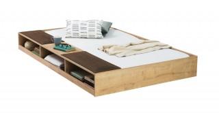 Cilek Mocha Kids Pull Out Bed 194 x 121 cm