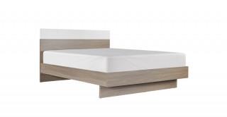 Ireland Grey Kids Bed 120 x 200 cm