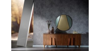 Carpinus Buffet With Mirror