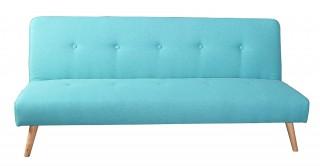 Tia Green Sofa Bed
