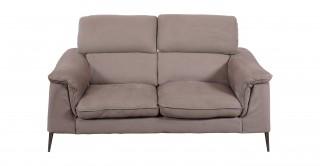 Alfredo 2 Seater Sofa Grey