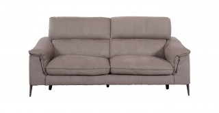 Alfredo 3 Seater Sofa Grey