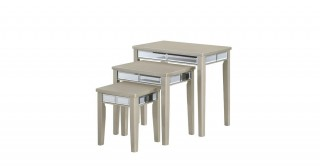 Travis Nested Tables
