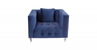 Fancy 1 Seater Sofa