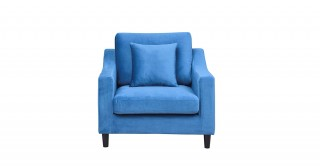 Pearl 1 Seater Sofa
