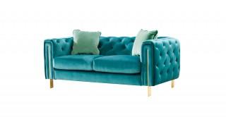 Lisbon 2 Seater Sofa