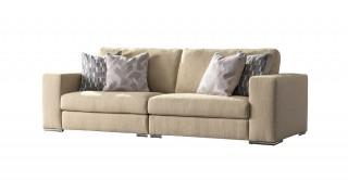 Melbourne 4 Seater Sofa