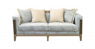 Prague 3 Seater Sofa