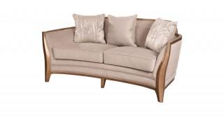 Budapest 2 Seater Sofa