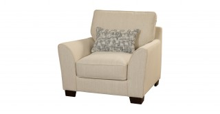 Thompson 1 Seater Sofa