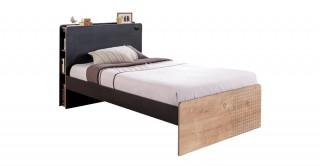 Black Bed (120 x 200)